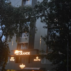 Hotel Le Grande, Mumbai
