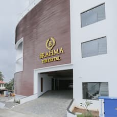 Treebo Brahma, Wayanad