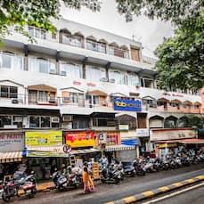 Hotel Sprinng Inn Kandivali, Mumbai