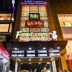 FabHotel Relax Residency Vishakhapatnam Airport, Visakhapatnam