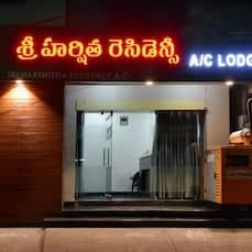 Sri Harshitha Residency, Kovvur