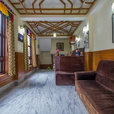 Jain Group Hotel Potala, Gangtok