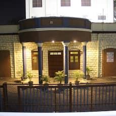 Hotel Yuvraj, Osmanabad