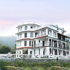 Hotel Monal Inn, Nainital