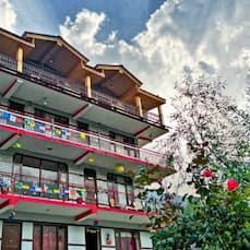 Spring House Manali, Manali