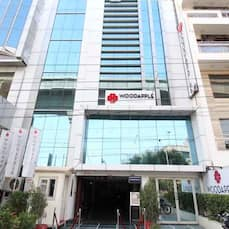 Woodapple Residency, New Delhi