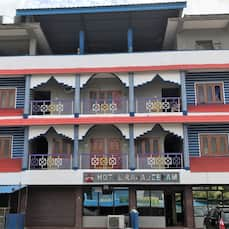 Hotel Rajadeepam, Port Blair