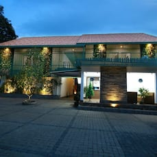 GEH Silver Storm Resort