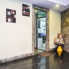 FabHotel Travelers Lodge Gopalpura, Jaipur
