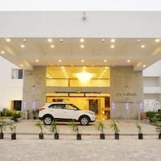 Hotel Abode, Mantralayam