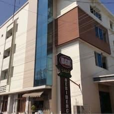 BGR Residency, Proddatur