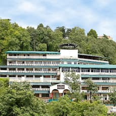 Country Inn & Suites By Radisson Mussoorie, Mussoorie