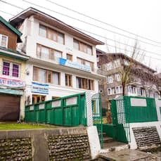 Grand View Hotel, Pahalgam