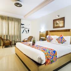 FabHotel Anand Sagar Inn Jayanagar, Bangalore