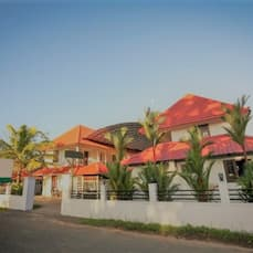 Lake Gardens resorts, Alleppey