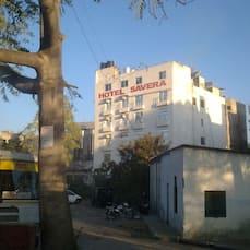 Hotel Savera, Udaipur