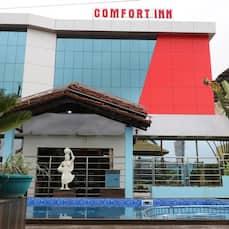 Hotel Comfort Inn, Igatpuri