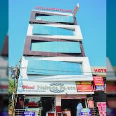 Hotel Nakoda Palace, Ujjain