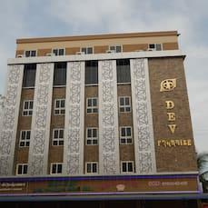 Dev Paradise