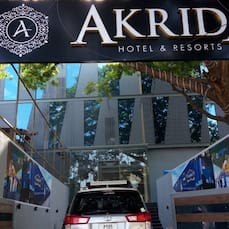Akrida Hotel And Resorts, Pondicherry
