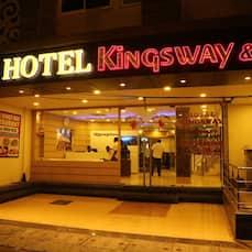 Hotel Kingsway, Ajmer