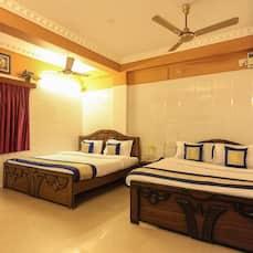 Thaj Regency, Chennai