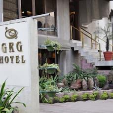Hotel GRG, Vadodara