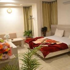 Hotel Kachnar, Pachmarhi