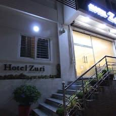 Hotel Zuri, Guntur