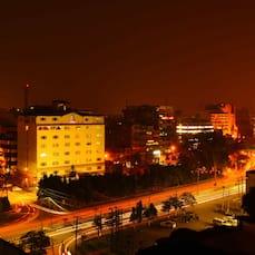 A' Hotel Ludhiana, Ludhiana