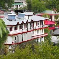 Dharamkot Inn, Dharamshala