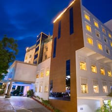 Hotel Atithi, Pondicherry