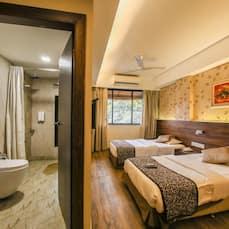 Hotel Maharana Inn, Mumbai