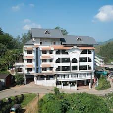 Dhanyasree, Munnar