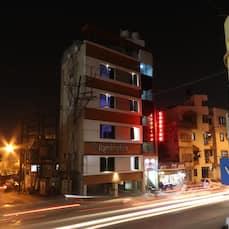 Hotel Ramkrishna, Kolhapur