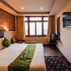 Treebo Hotel Orchid, Gangtok