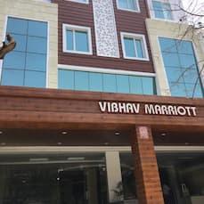 Treebo Vibhav Marriott, Haridwar