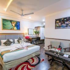 Hotel Jaya Grand, Guntur