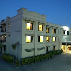 HOTEL UDAY RESIDENCY, Rudrapur