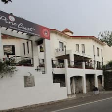 The Pine Crest, Bhimtal
