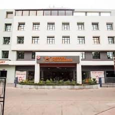 Hotel Polo Max, Allahabad