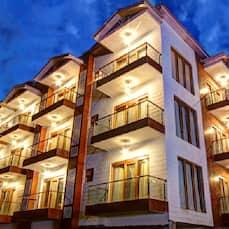 Hill County Resort In Mi