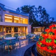 Hotel Millennium Park, Panchgani