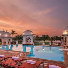 Rajasthan Palace Hotel, Jaipur