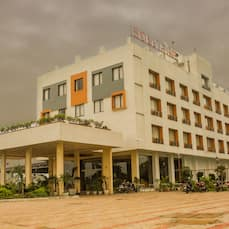 Solitaire Hotel & Resorts, Ujjain