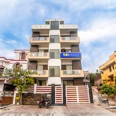FabHotel Noida Suites Sector 20, Noida