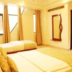 Hotel Shipra International, New Delhi