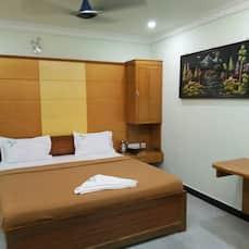 Skantha Regency, Thiruchendur