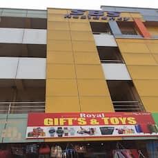 Hotel SBS Residency Renigunta, Tirupati