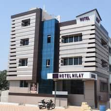 Hotel Nilay, Dwarka